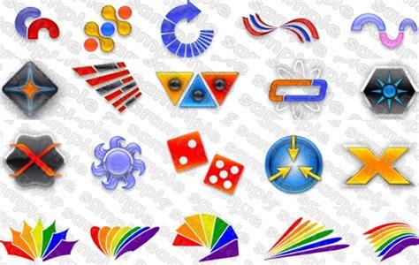 Psd Logo Templates Free Vector Logo Template Logo Template Psd