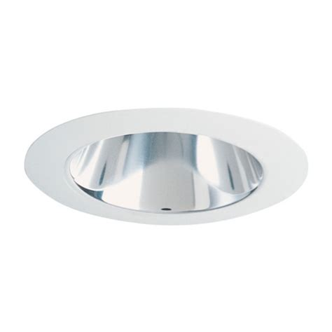 low voltage can lights deep cone trim for 4 inch low voltage recessed housing
