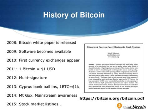 bitcoin tutorial pdf how to mine bitcoin pdf choice image how to guide and
