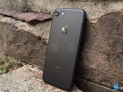 apple iphone 7 review phonearena