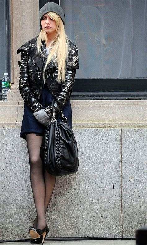 taylor momsen jenny humphrey gossip girl fabulous fashion moments ux ui designer