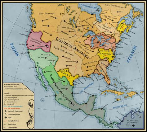 america map facts alternate history maps of america alternate history