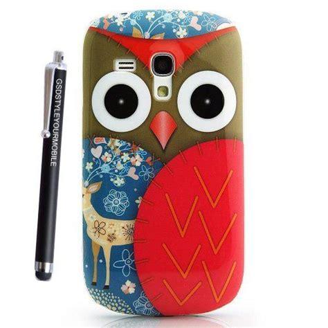 Lv Owl Phone gsdstyleyourmobile tm motorola moto g silicone skin gel