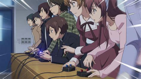 anime recommendations 15 anime recommendations about school club shenanigans