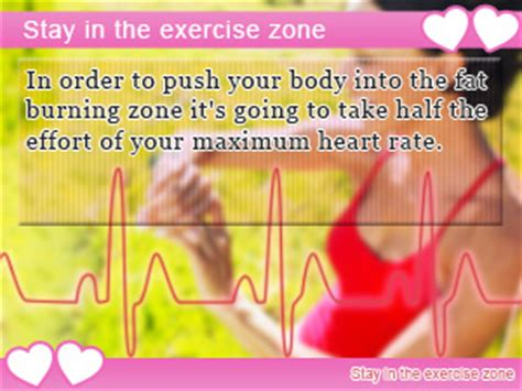 weight loss zone rate maximum rate for cardio workout most popular