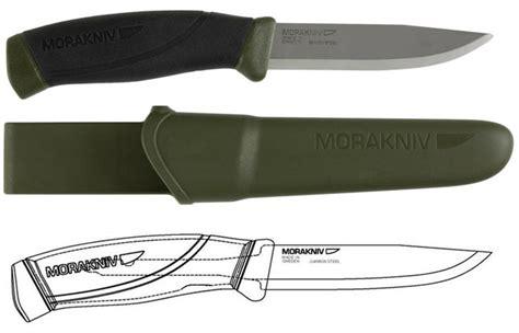 morakniv clipper morakniv companion knife