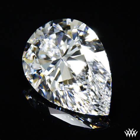 Birnbaum Schneiden by Pear Cut Diamonds By Whiteflash