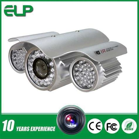 Shenzhen Manufacturer Cctv Security Cameras Bullet Shenzhen Cheap 1200tvl Sony Cmos Outdoor Waterproof