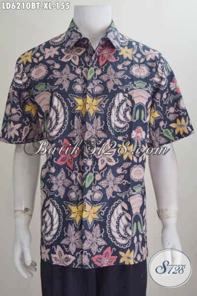 Kemeja Anak Anv Trendy Keren Dan Halus kemeja batik trendy buatan hem batik halus motif unik proses kombinasi tulis untuk pria