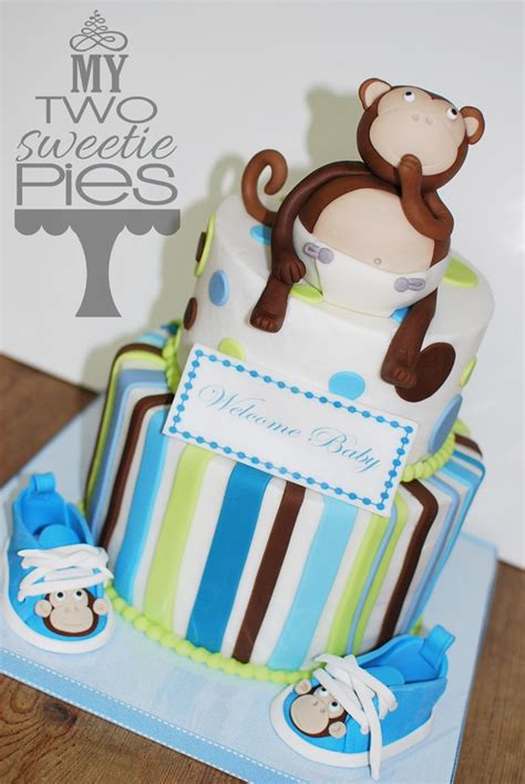 baby shower decorations monkey theme boy monkey baby shower theme for a boy baby shower