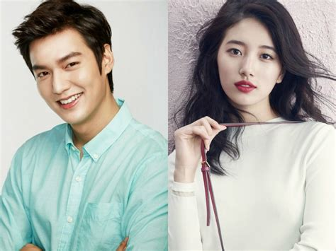 what is the relationship between lee min hoo and goo hye son netizens find evidence of suzy and lee min ho s strong and