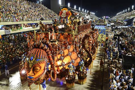 Rio Carnaval Girls Wild Party Carnival Comm
