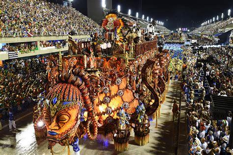 Rio Carnaval Girls Wild Party Carnival Ocm