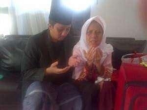 Doa Doa Rasulullah Hamka ibu maulana s