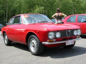 Alfa Romeo Gt 1300 1966 Alfa Romeo Gt Junior 1300 Related Infomation