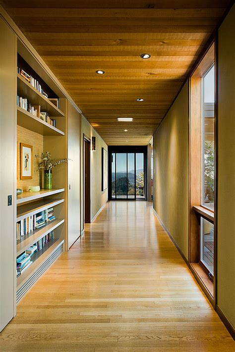 hall way 8 hallway design ideas that will brighten your space
