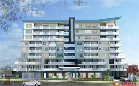 Scarborough Appartments by Apartments Alegria Scarborough