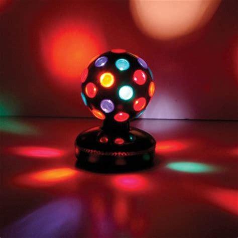 bedroom disco lights rotating disco