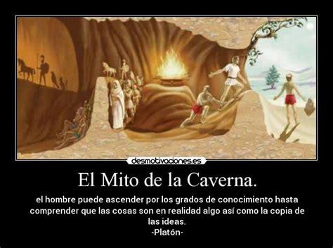 libro el mito de la mito de la caverna plat 243 n epistemologiaportes