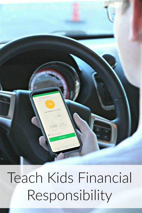 8 Tips On Teaching Your Financial Responsibility by 120 Best All Things Images On The Smart