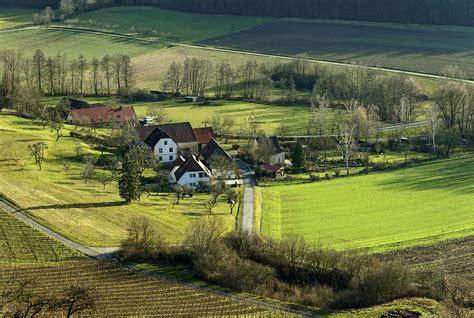 landscape orientation german german landscape in handthal photograph by david davies