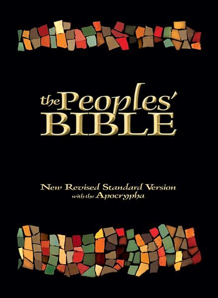 exploding dead dinosaurs and zombies youth ministry in the age of science science for youth ministry books the peoples bible new revised standard version with the