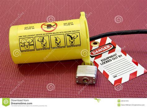 custom printed lockout tagout osha hang tags st louis tag