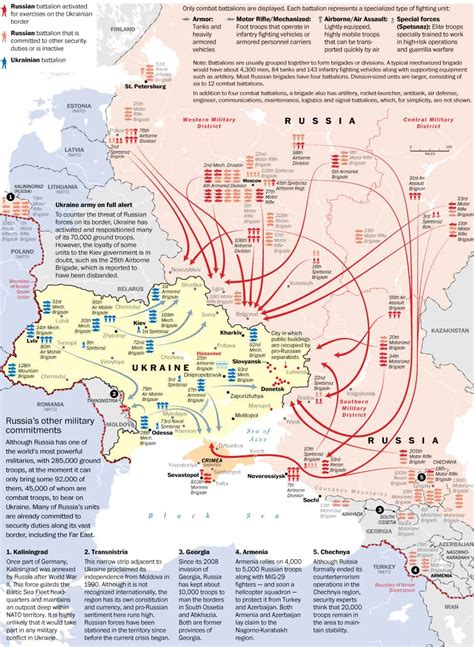 map ukraine and russia no turning back from ww3 mcternan s insights