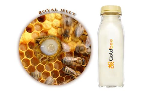Bumble Bee Jelly bee royal jelly images