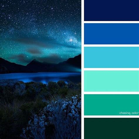 color of sky shades of a cobalt sky photo credit www