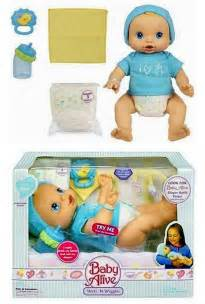 2006 hasbro baby alive original wets and wiggles animated boy doll new