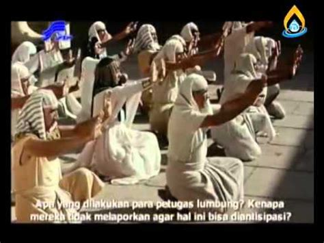 film nabi musa as subtitle indonesia film nabi yusuf episode 23 subtitle indonesia youtube