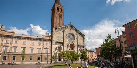 di paicenza cattedrale o duomo di piacenza turismo piacenza