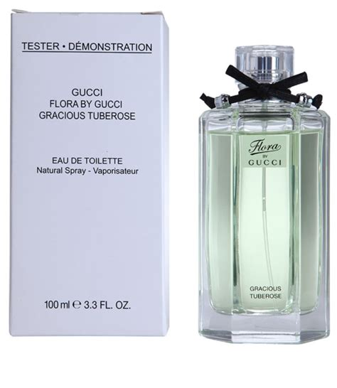 Harga Gucci Flora gucci flora by gucci gracious tuberose edt tester 100ml