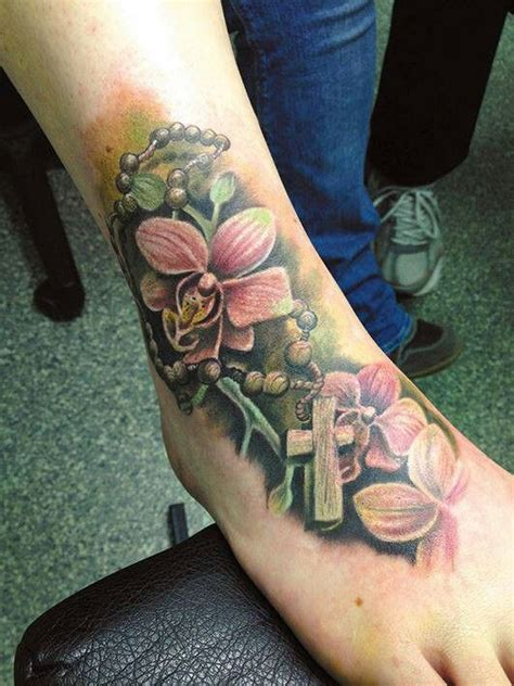 bead tattoos 25 best ideas about rosary bead on