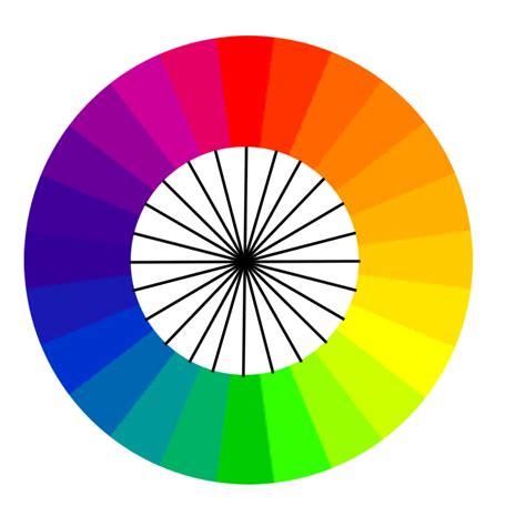 web color wheel contoh warna newhairstylesformen2014