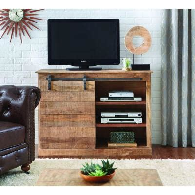 Home Decorators Tv Stand home decorators collection holden sliding door tv stand in