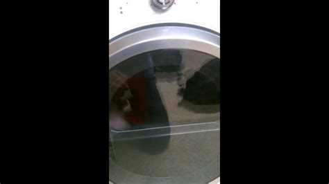 whats wrong maytag epic  dryer making noise youtube