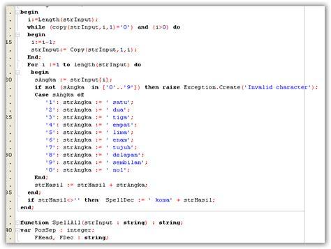 tutorial membuat invoice tutorial membuat kuitansi sederhana dengan lazarus mas adi