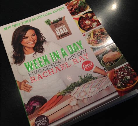 rachael ray week in a day italian comfort food rachael ray love the secret ingredient