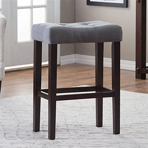 Palazzo 26 Inch Counter Stool by Palazzo 26 Inch Saddle Counter Stool Shopswell