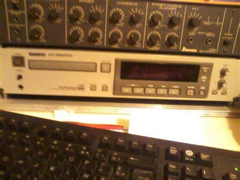 format audio cd rw tascam cd rw5000 image 43298 audiofanzine