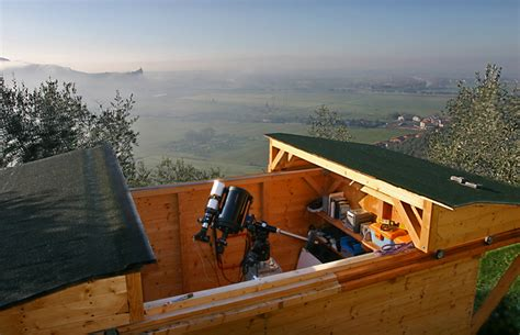 home observatory for our backyard 3