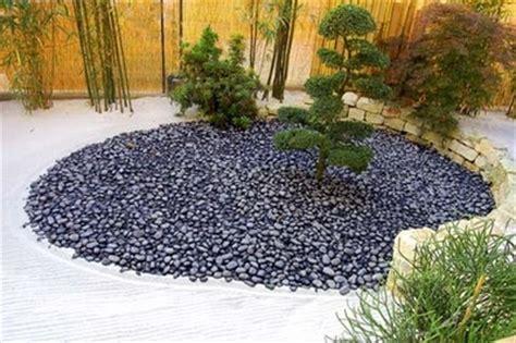pietre per giardino zen filosofia giardini zen progettazione giardini