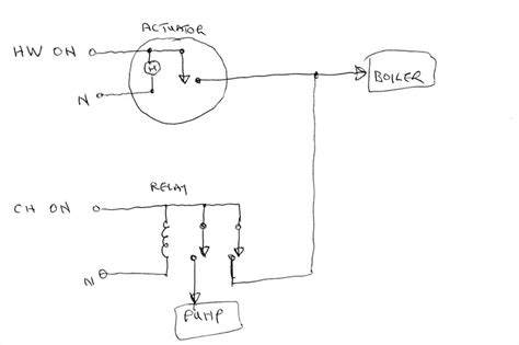 danfoss actuator wiring diagram 31 wiring diagram images