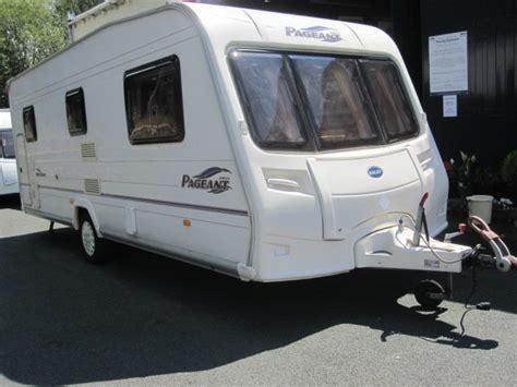 end bedroom caravans for sale bailey pageant bretagne 2005 used touring caravan for sale