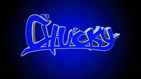 introducing chucky pentool graffiti progression youtube