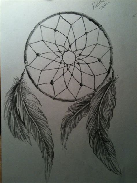 dreamcatcher tattoos catcher tattoos