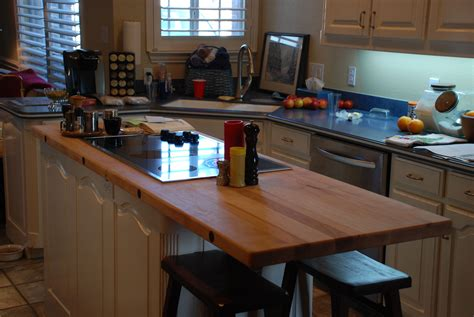 modern kitchen island ideas that reinvent a classic kitchen island table in two best free home design