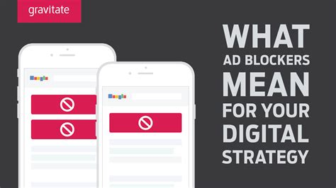 ad layout meaning what ad blockers mean for your digital strategy gravitate